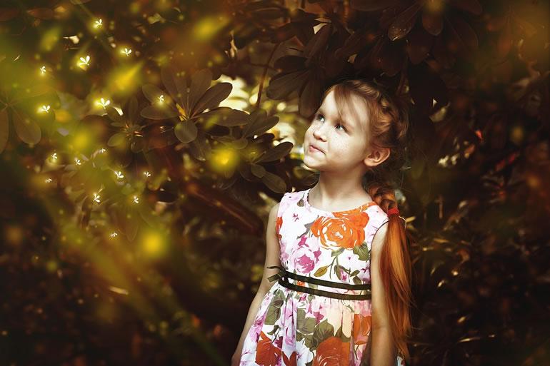 A Criança E A Autoestima