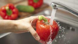 Lavar Alimentos