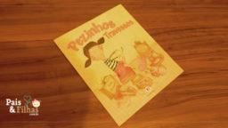 Livro Infantil - Pezinhos Travessos
