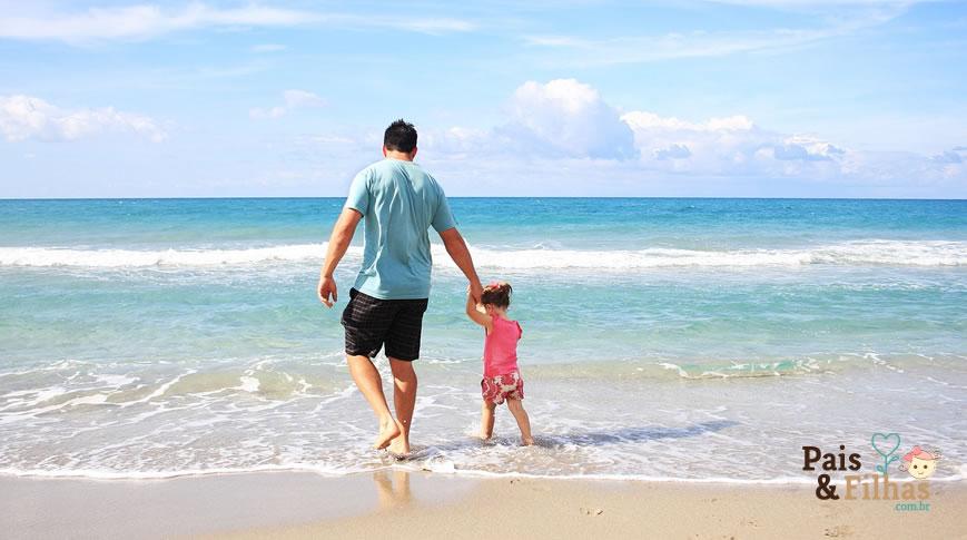 Participação Ativa Do Pai Na Criação Dos Filhos