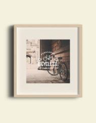 Quadro Clube Da Bike