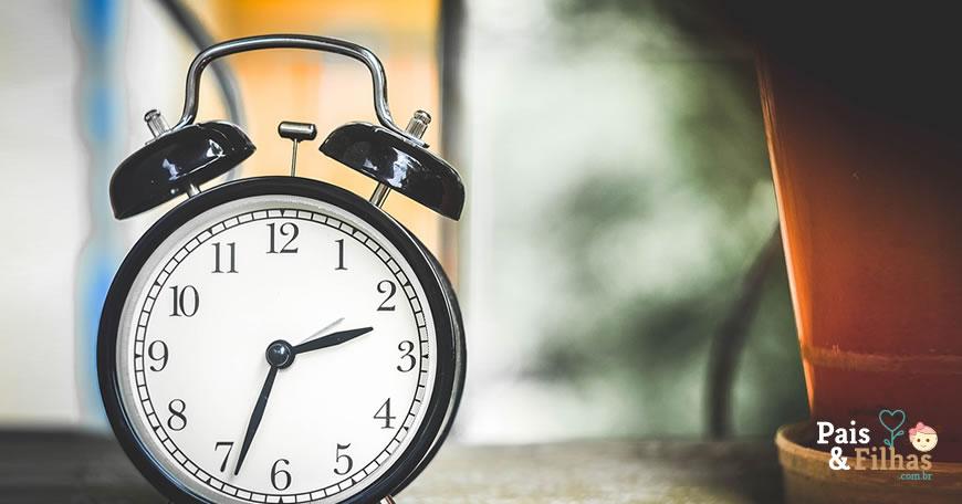 Você Consegue Ser Um Pai Por Trinta Minutos?