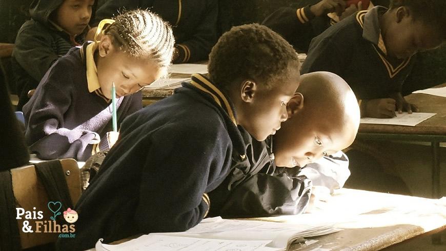 Por Que Distúrbios Da Visão Na Infância Muitas Vezes São Confundidos Com Dificuldades De Aprendizagem?