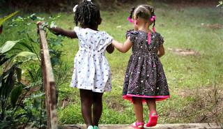 Brincar Ao Ar Livre Faz Bem à Visão Infantil, Indica Estudo