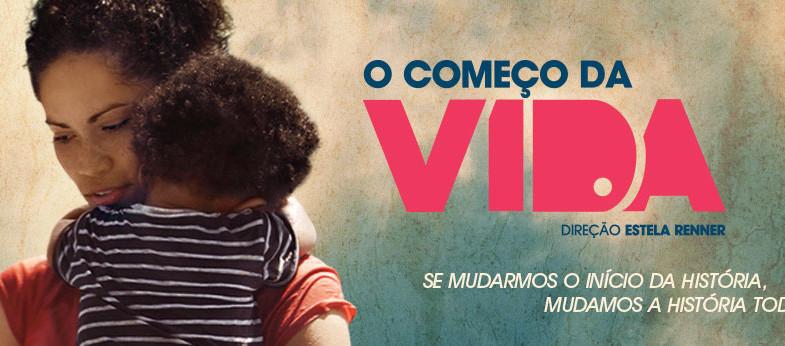 """Documentário """"Começo Da Vida"""" Estréia Nos Cinemas"""