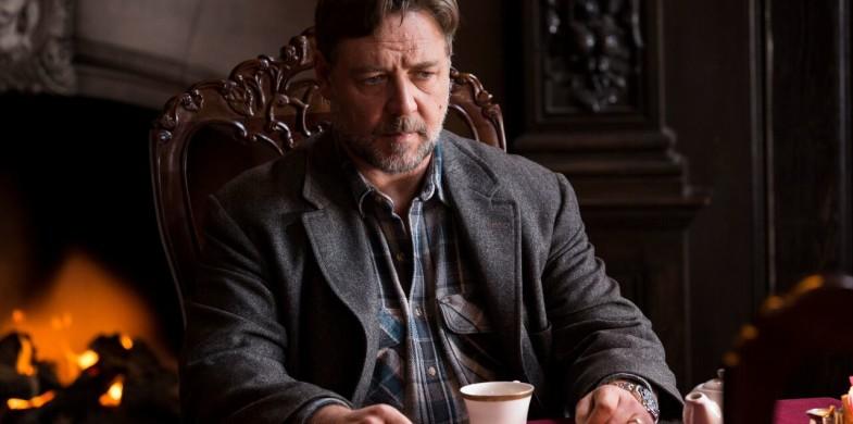 """Filme """"Pais E Filhas"""" Com Russell Crowe"""