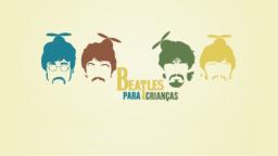 Beatles Para Criancas