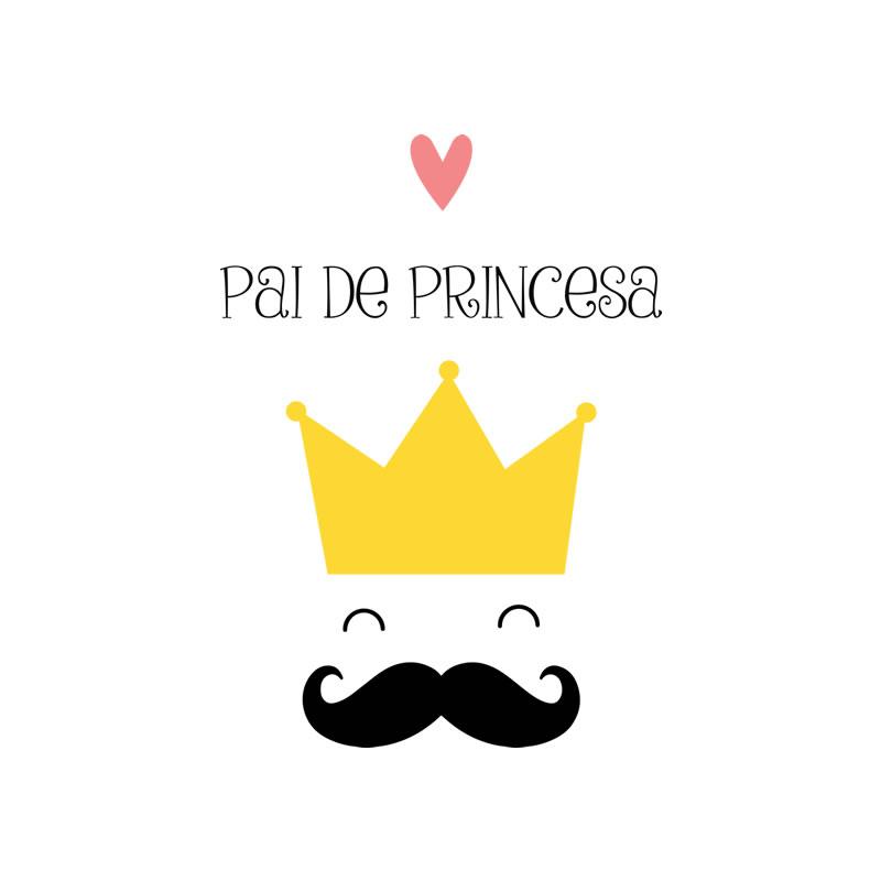 Pai De Princesa